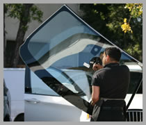 We offer free mobile auto glass install and replacement in Lincoln, CA